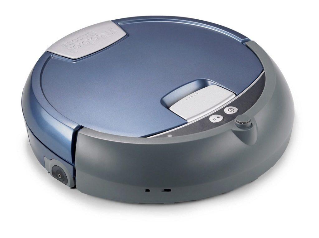 Моющий робот-пылесос iRobot