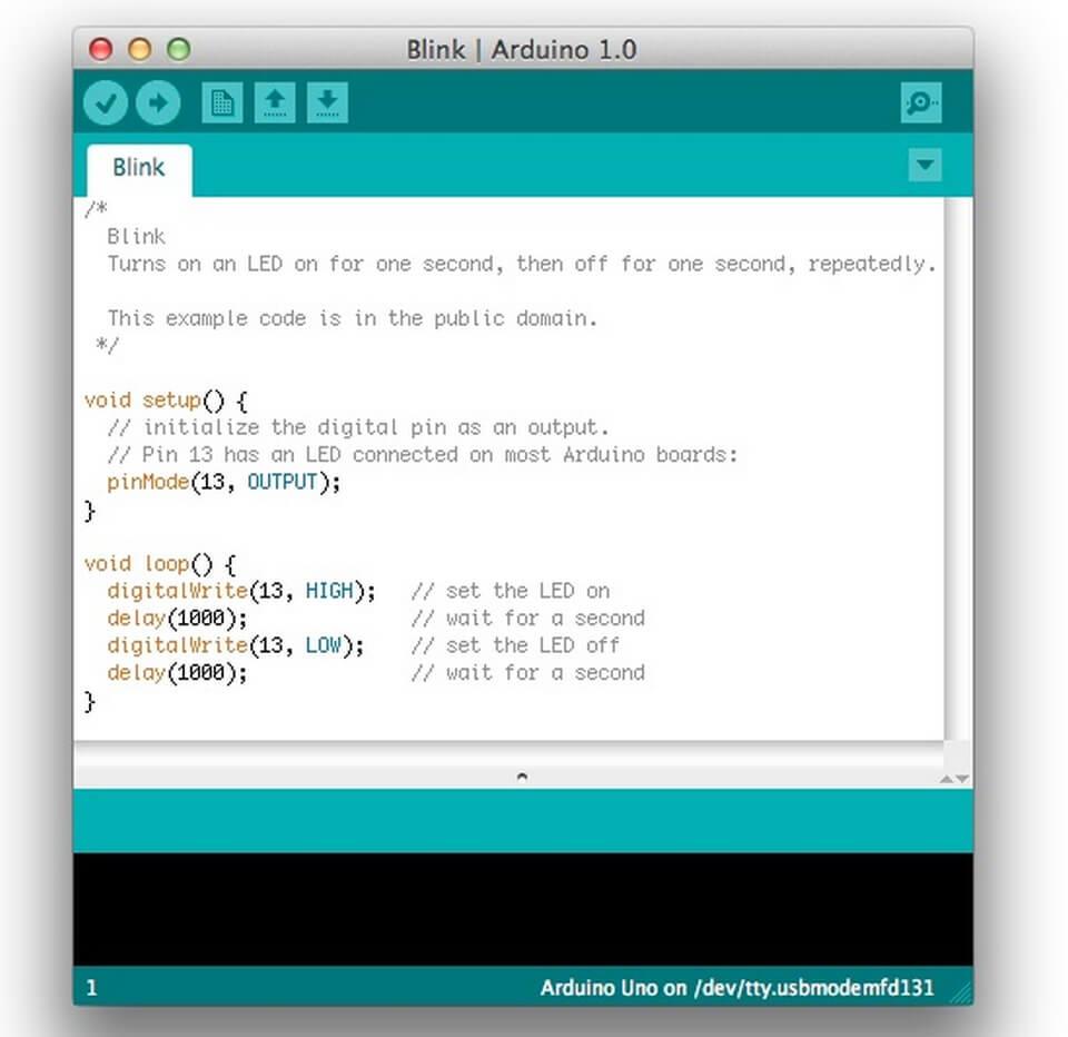 Софт Ардуино для Windows