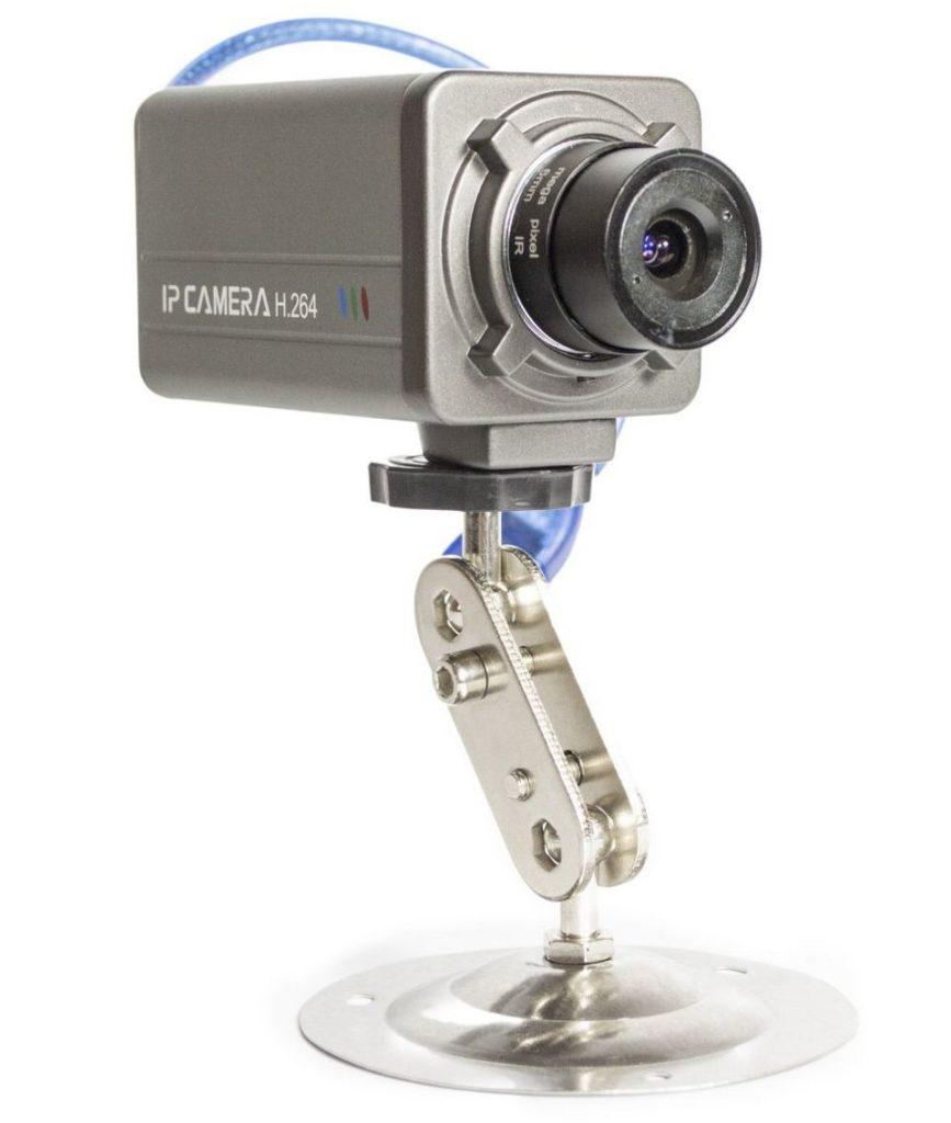 3G LTE IP видеокамера Точка зрения DIGITAL