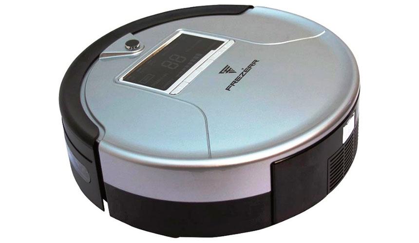 Пылесос робот Frezerr РС-888А