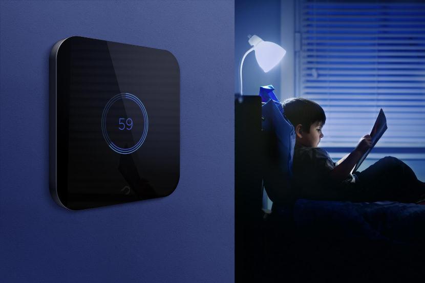 Умный свет - управление системой освещения