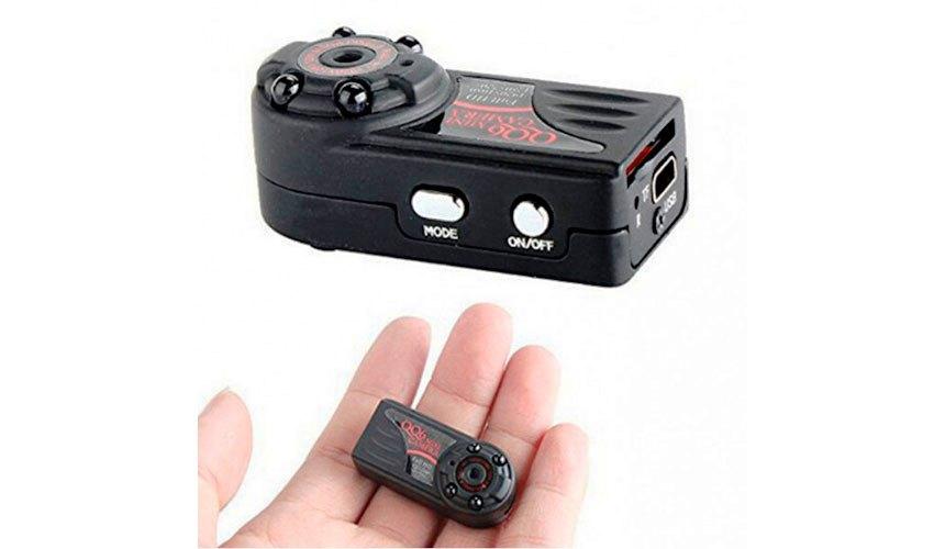 скрытая мини камера под столом на работе фото