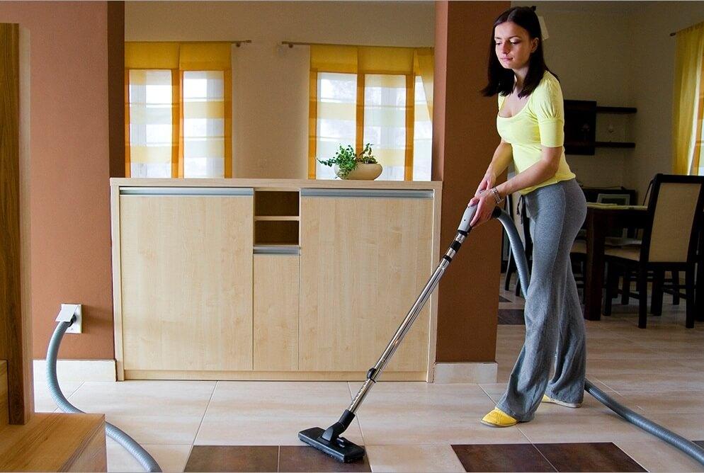 Преимущества системы пылеудаления в квартире