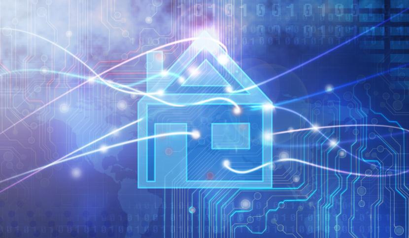 Проводка для умного дома