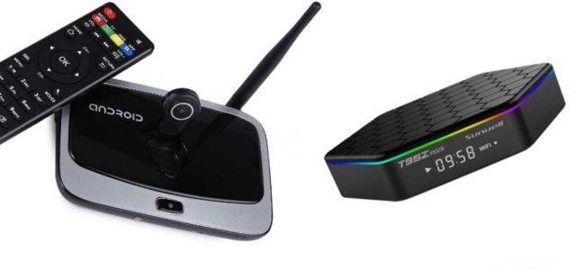Наиболее востребованная разновидность прибора – андроид приставка для телевизора