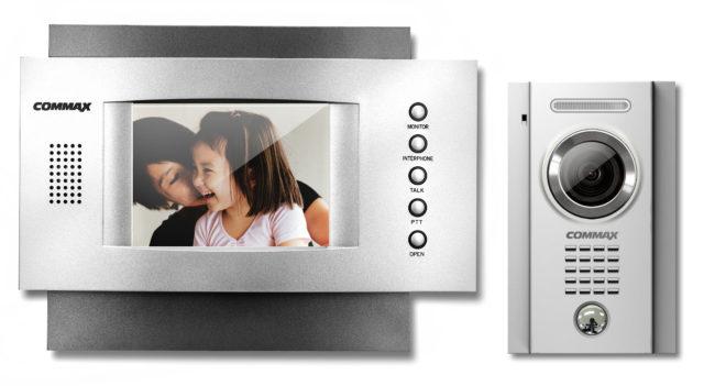 Для такого случая существуют видеодомофоны для квартиры с записью, которые обязательно сообщат вам, кто конкретно заходил к вам в гости в ваше отсутствие