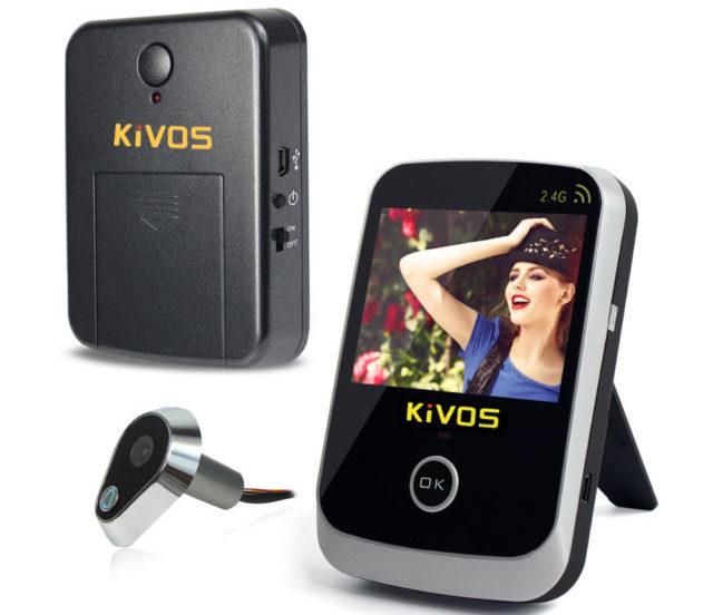 Применение обозначенных приборов позволяет проводить удалённую идентификацию личности посетителя либо же видеонаблюдение