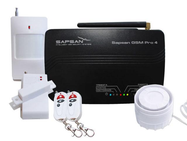 Охранная сигнализация позволяет исключить человеческий фактор и перевести проблему сохранности имущества в чисто техническую плоскость