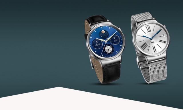 Еще во время первых демонстраций часов и даже раньше, когда только появились официальные рендеры, именно внешним видом Huawei Watch поражали в первую очередь