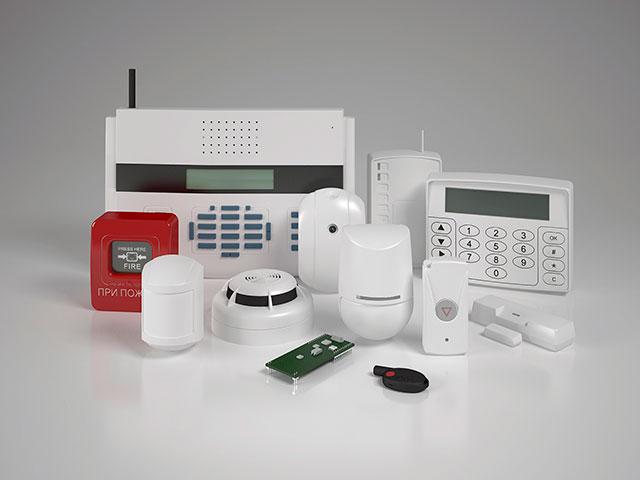 Этот вид сигнализации предназначен для охраны: домов, коттеджей, квартир, офисов, гаражей