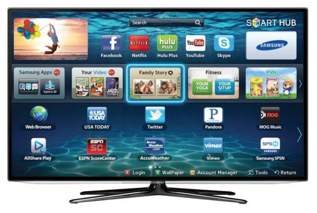 Это могут быть Blu-ray проигрыватели, игровые приставки, цифровые ресиверы и т.д., но цель у всех одна – сделать ваш телевизор более продвинутым и умным