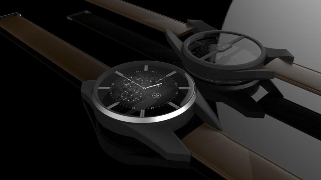 Смарт часы Samsung Gear S4