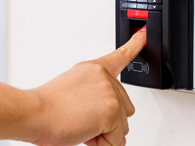Данная технология является самой распространенной по сравнению с другими методами биометрической аутентификации