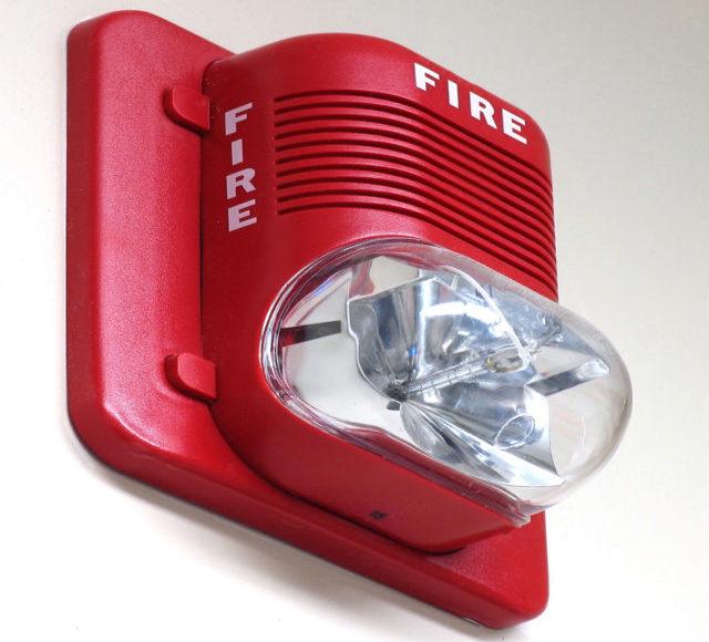 Для сохранности имущества и жизни пожарную сигнализацию может установить любой желающий