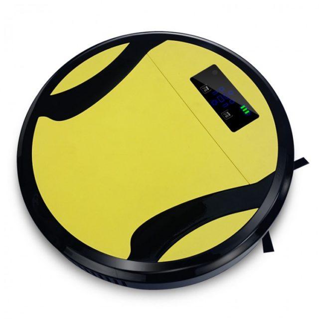 При низком уровне заряда батареи робота он подает сигнал зарядной станции на включение маяка и переходит к процедуре поиска и стыковке