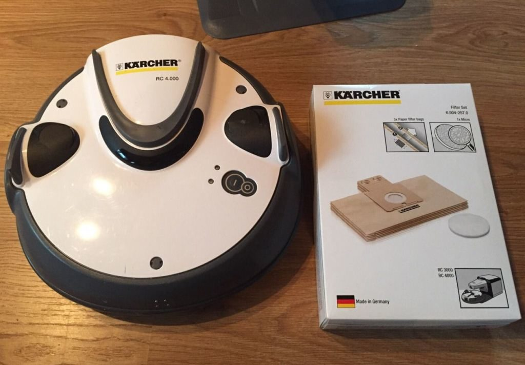 Karcher RC 3000