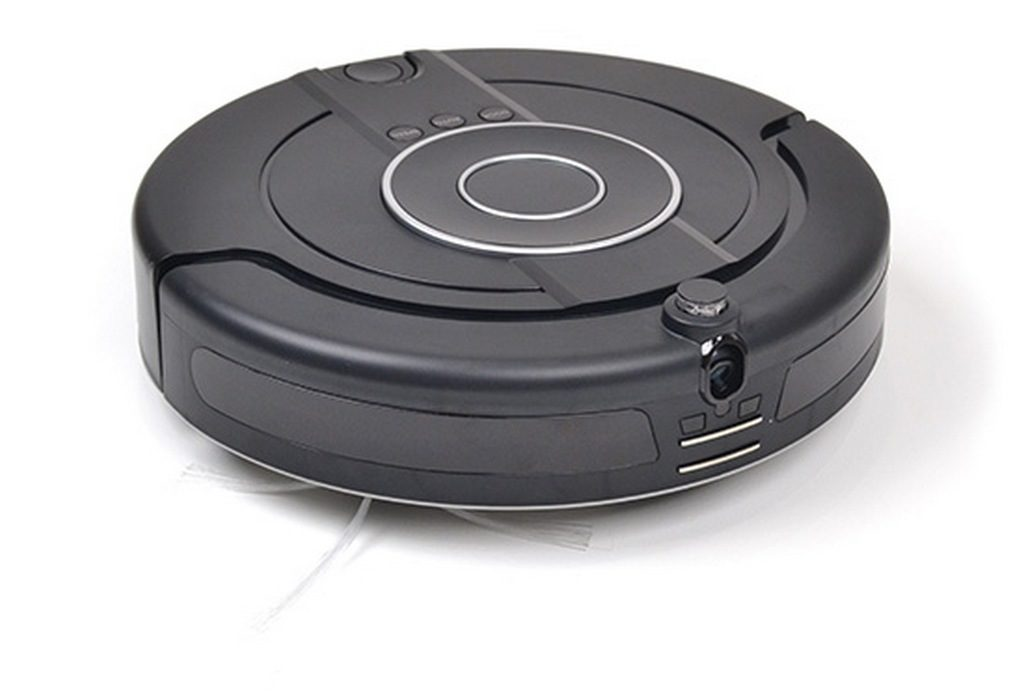 Робот-пылесос IBoto Optic