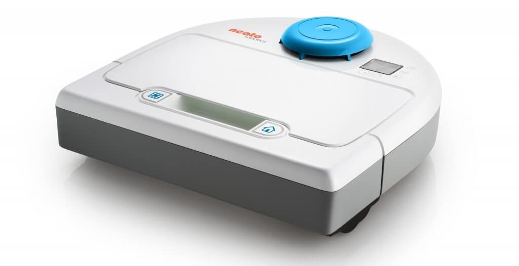 Американский робот-пылесос Neato Botvac 85