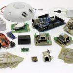 умный дом на arduino