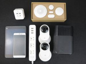 Smart Kit Home - набор умный дом