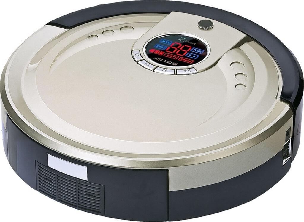 Робот-пылесос Lilin М-788