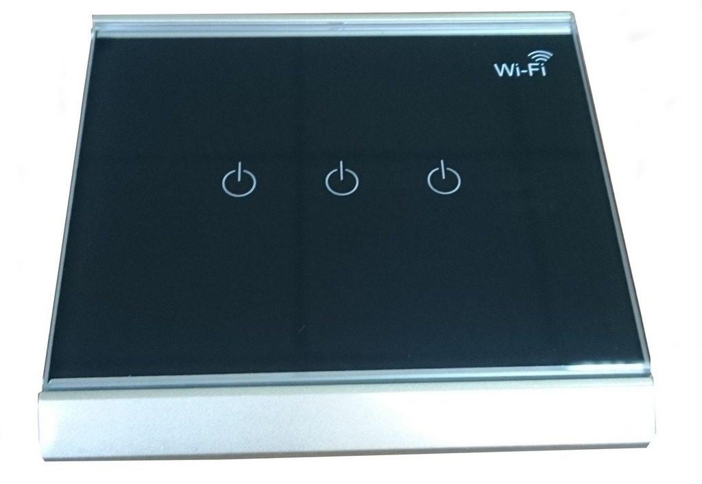 Wi-Fi выключатель света
