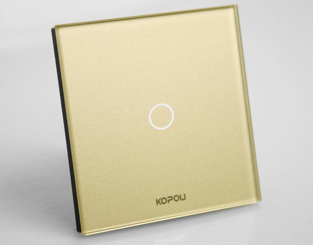 Kopou сенсорный выключатель