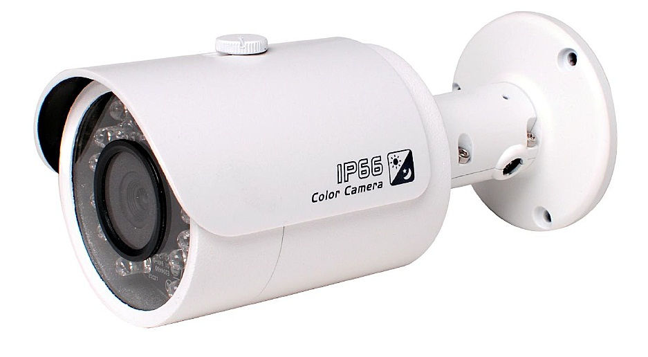 Классификация камер для наружного наблюдения с датчиком движения