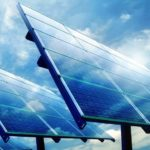 электростанции солнечные