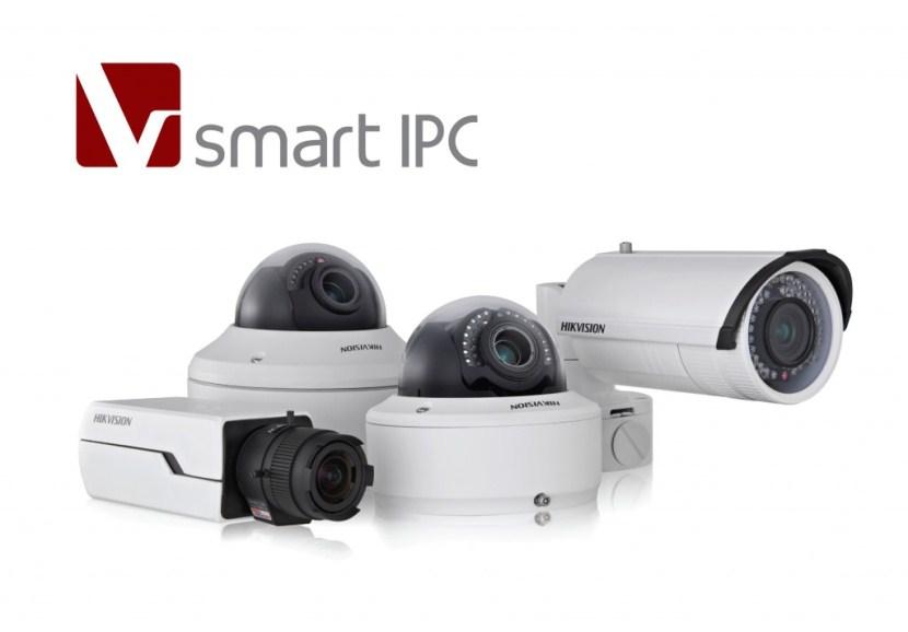 SMART IP-видеонаблюдение - принцип работы, подключение