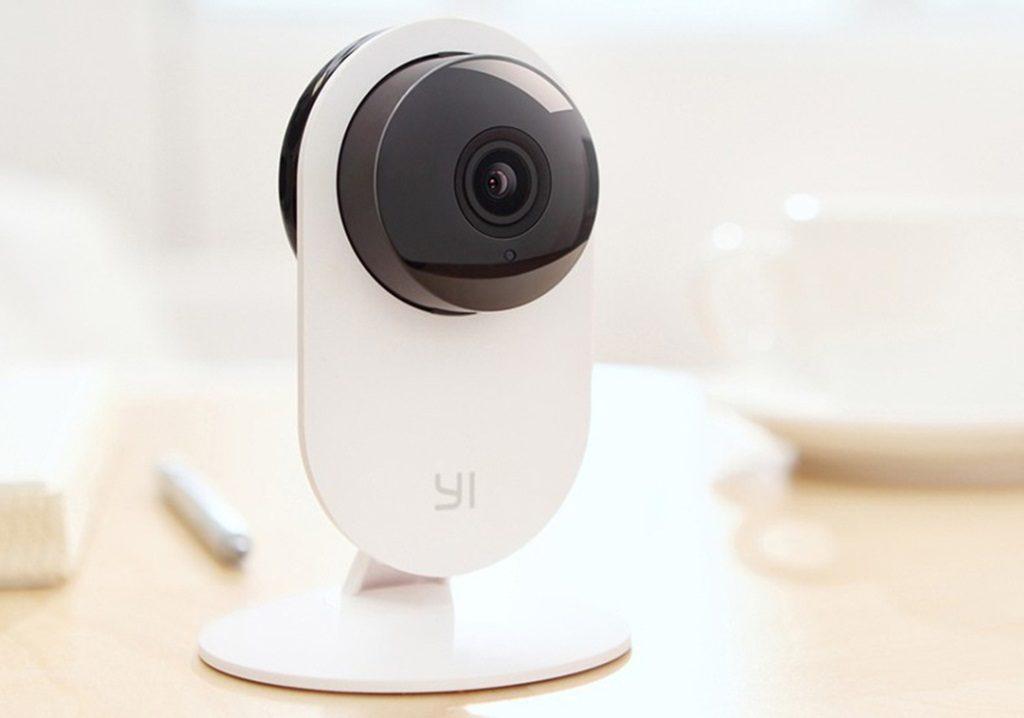 SMART IP-камера видеонаблюдения