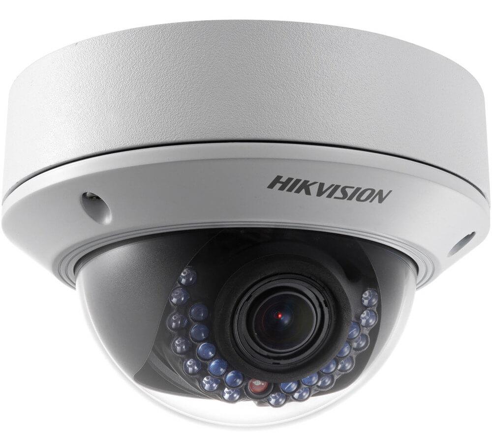 IP-Видеокамера Hikvision