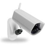 GSM-камера видеонаблюдения с датчиком движения