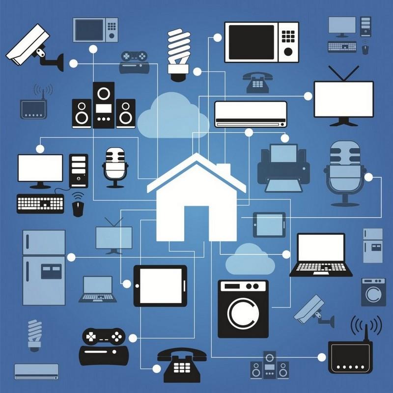 Системы автоматизации Умного дома