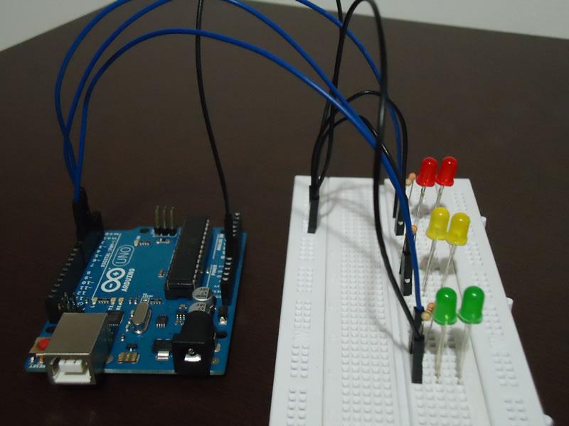 Управление голосом с помощью BitVoicer и Arduino
