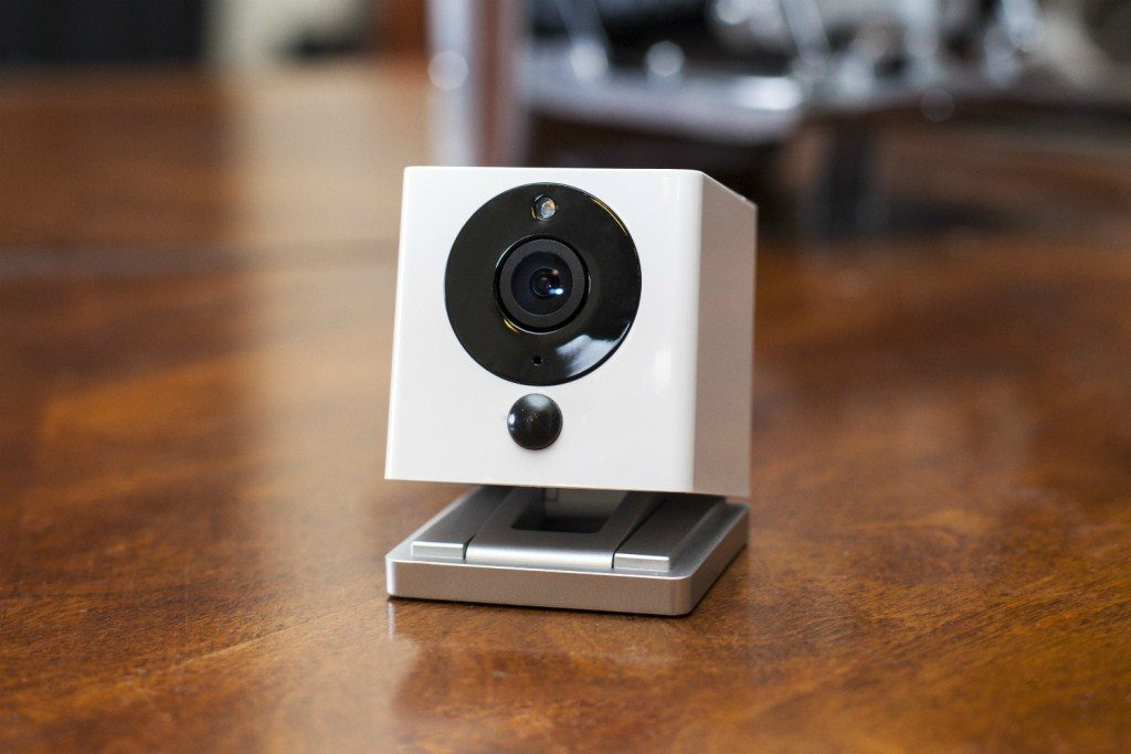 Преимущества и функции беспроводной мини-видеокамеры