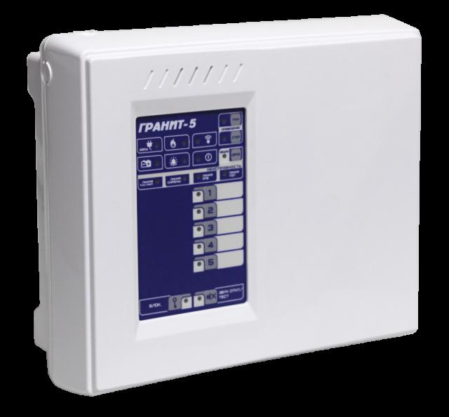 Благодаря встроенным распознавателям GSM-сигнализация отправляет сигналы строго определенным абонентам, которые отвечают за пожарную безопасность