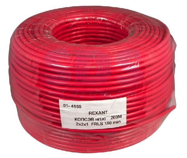На отечественном рынке продукции для противопожарных систем предлагается широкий выбор различных проводов