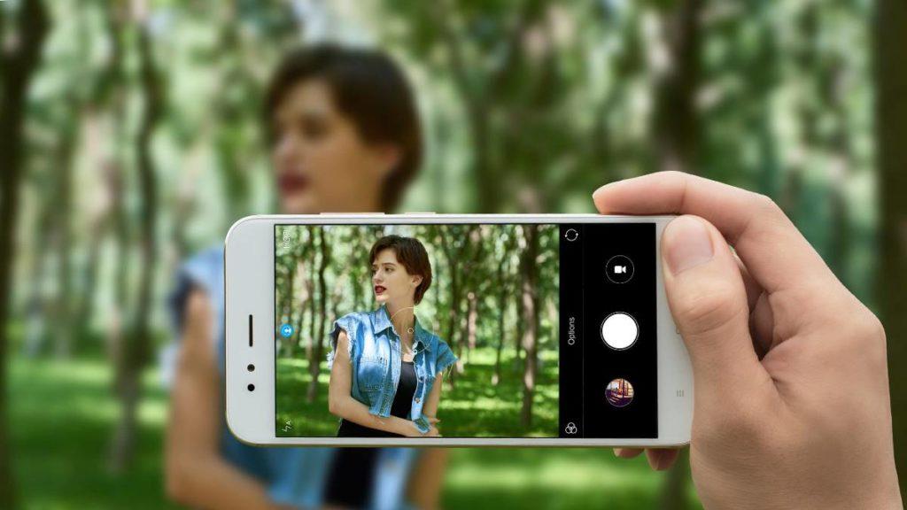 Фото Xiaomi Mi A1