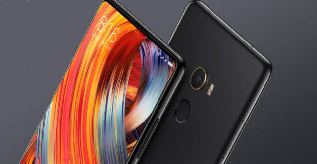 На сегодня в Китае продаются как дорогие флагманские так и более бюджетные и дешевые телефоны с дисплеем без рамок по краям