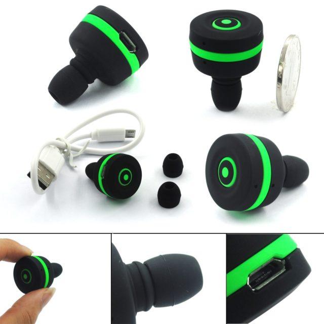 К примеру, во время вождения автомобиля намного удобнее прикрепить Bluetooth гарнитуру к уху, чем останавливать машину и отвечать на звонок