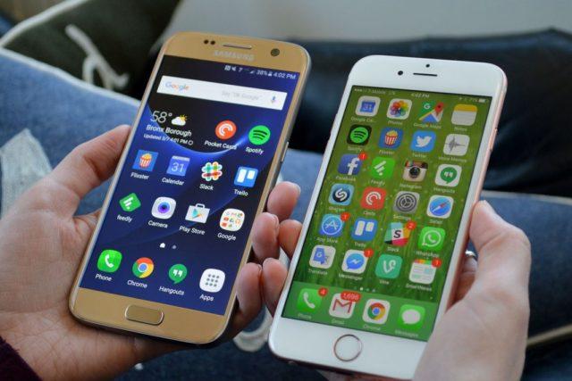 Камера смартфона со Snapdragon 845 будет поддерживать более широкую цветовую палитру