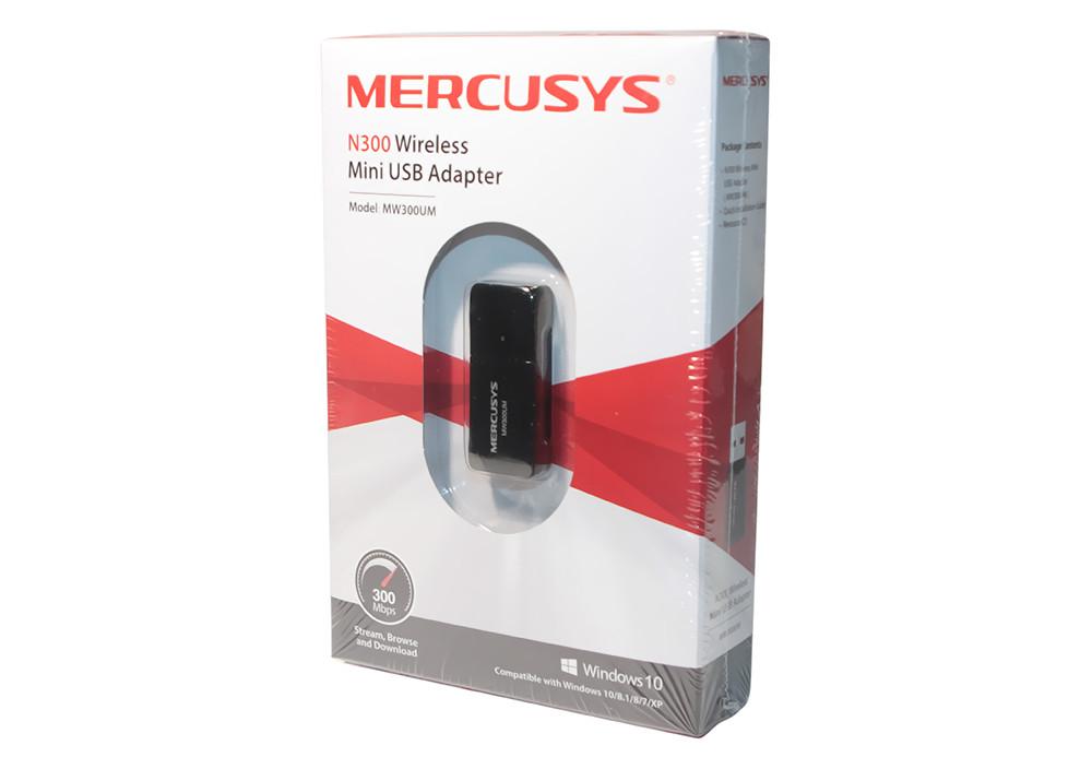 Mercusys N300 MW300UM