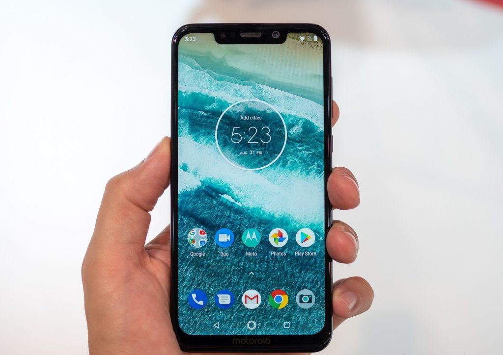 Motorola One и Motorola One Power: дата выхода и характеристики