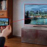 Подключить телефон к телевизору: способы, устройства и инструкция