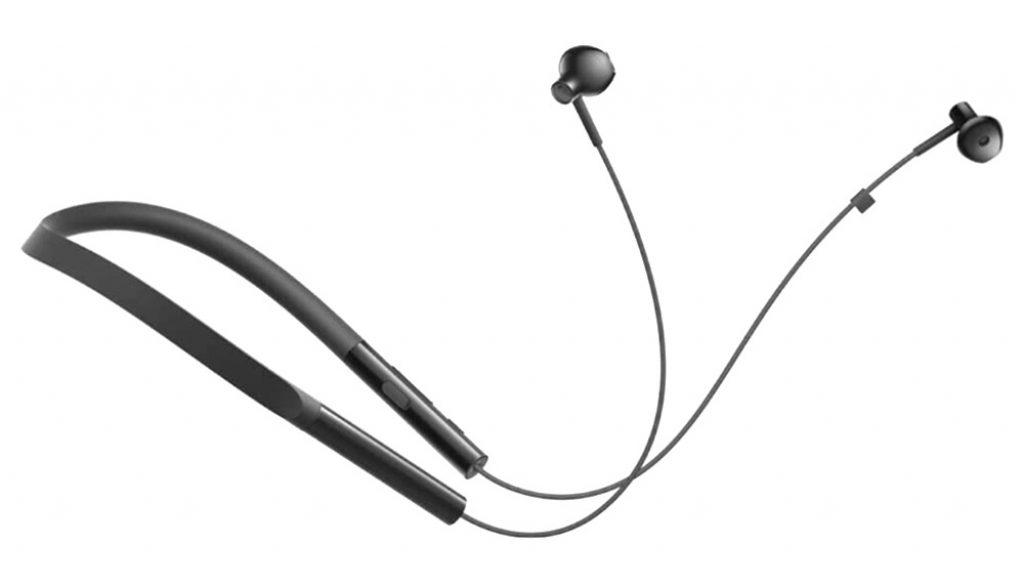 Наушники Xiaomi Mi Collar Bluetooth Earphone: обзор и характеристики