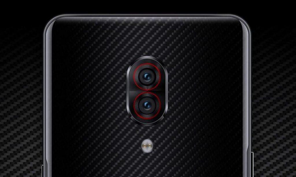 Lenovo Z5 Pro GT: дата выхода, характеристики и 20 фото