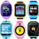 Лучшие умные часы для детей с GPS и телефоном: модели и характеристики