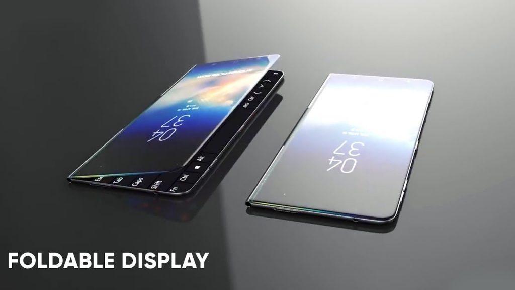 Samsung Galaxy X: дата выхода, обзор и характеристики