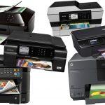 Лучший принтер, сканер и копир: модели, характеристики и оосбенности